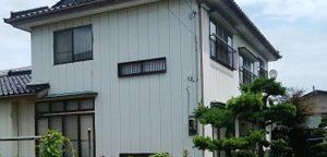 鶴岡市日出一丁目の中古住宅