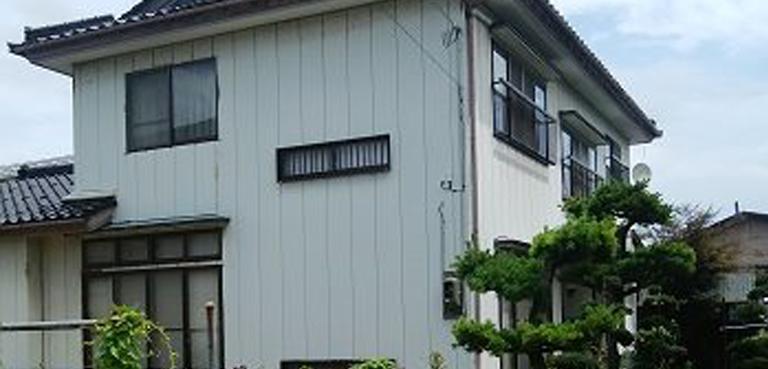 鶴岡市中古住宅