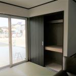 鶴岡市大西町新築建売住宅A棟和室