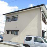 鶴岡市中古住宅戸建てみどり町外観