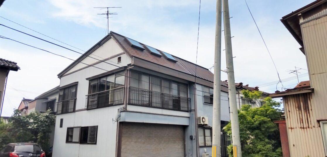 鶴岡中古住宅宝町