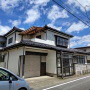 鶴岡中古住宅三和町